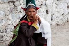Region Ladakh  - Land und Leute