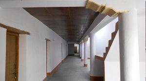 schulausbau2_2013 Innenausbau im Neubau