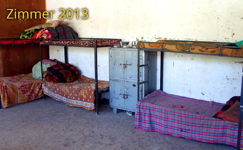 bericht-13-5 Zimmer 2013 - Mehr Platz und Schränke