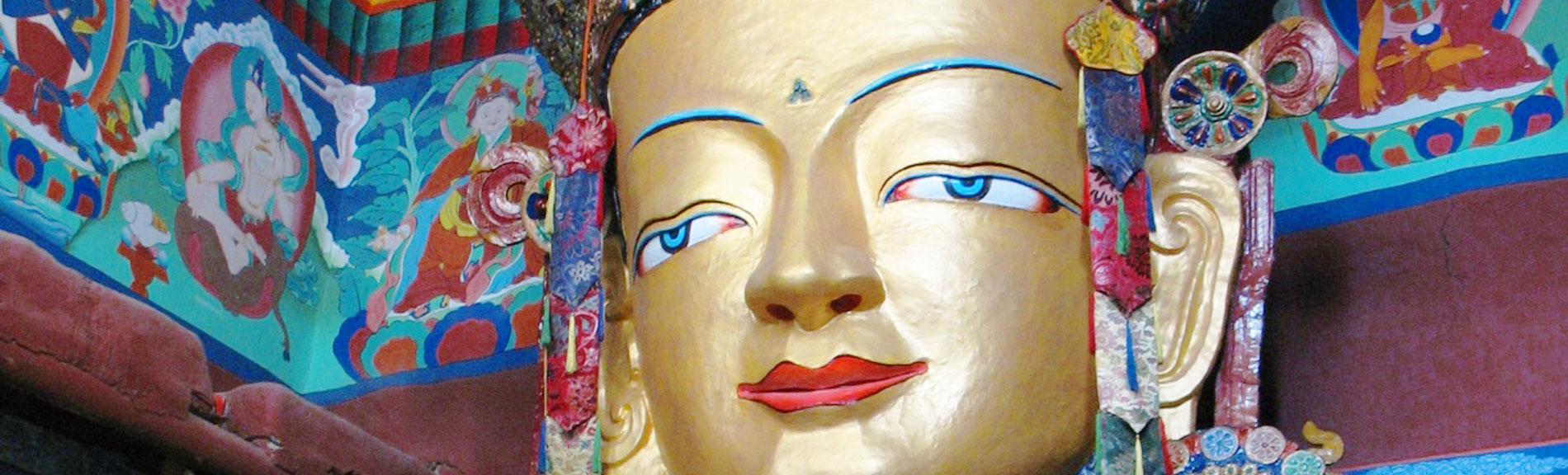 slide-ladakh-buddha-im-kloster