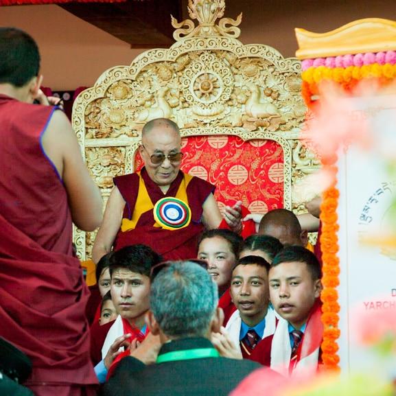 bericht-17-10-Dalai Lama