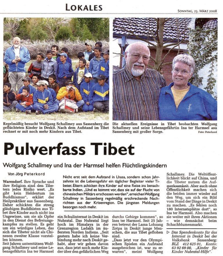 Zeitungsartikel-2008